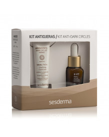 Kit Antiojeras (Angioses - K-vit Serum antiojeras)