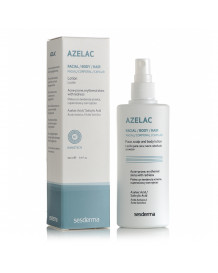 Azelac Lotion