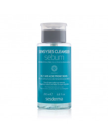 Sensyses Sebum Cleanser